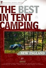 The Best in Tent Camping: New England: A Guide for Car Campers Who Hate RVs, Con