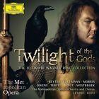 Twilight Of The Gods von James Morris,Jonas Kaufmann,Stephanie Blythe,Metropolitan Opera Chorus (2012)
