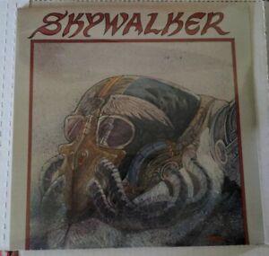 Vintage Skywalker High Flyer LP Sealed 1982 Hard Rock from Illinois