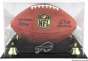 Buffalo Bills Team Logo Football Display Case - Fanatics