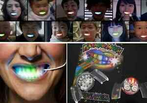LED-Light-up-Flashing-Mouth-Glow-Teeth-Halloween-Party-Rave-Hot-Decoration-New-E