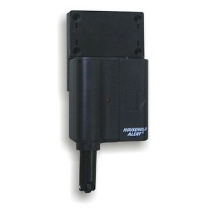 Garage door open sensor wireless