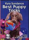 Best Puppy Tricks - DVD by Kyra Sundance (DVD video, 2009)