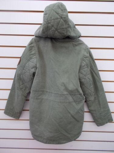 Boys Urban Republic Assorted Green Jackets Size 10//12