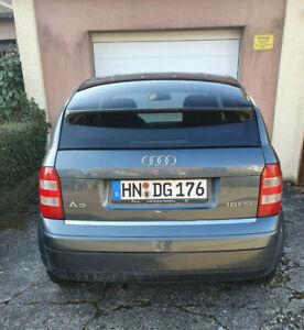 Audi A2 1.6 FSI Bastlerfahrzeug