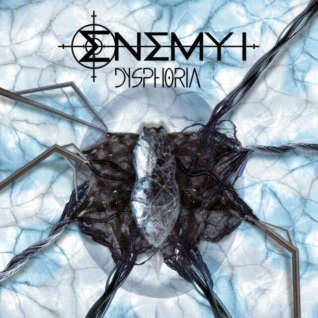 ENEMY I - DYSPHORIA   CD NEW!
