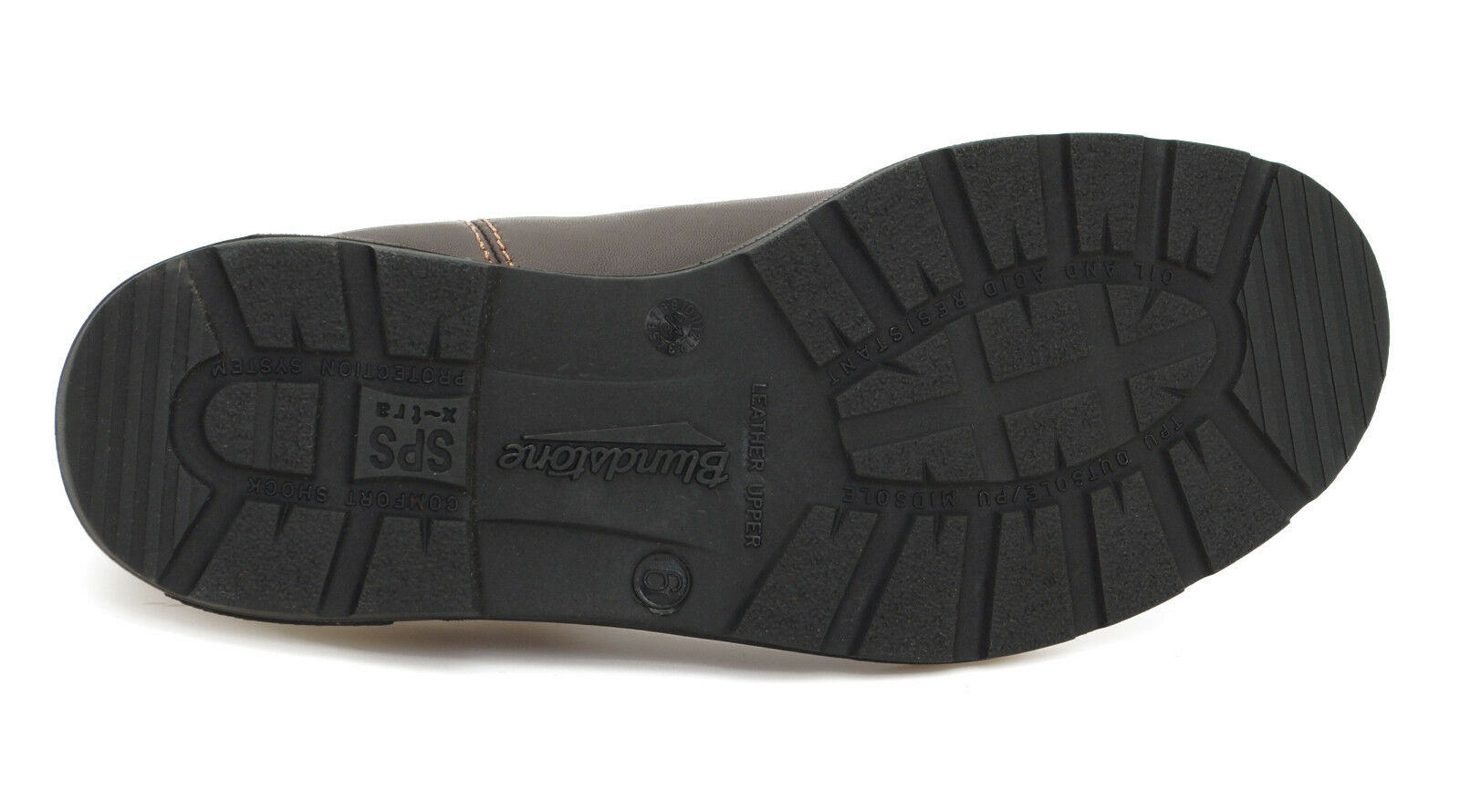 Blundstone Style Style Style 550 Australian Chelsea botas 25845f