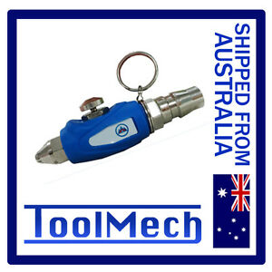 MINI-BLOW-GUN-COMPRESSED-AIR-DUSTER-CLEANER-KEY-RING-HIGH-POWERED-FREE-SHIPPING