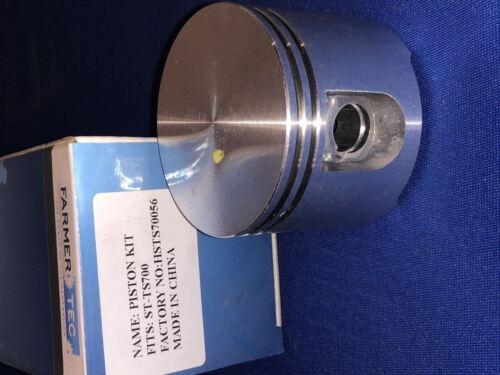 piston for Stihl TS700 Cutoff Saw