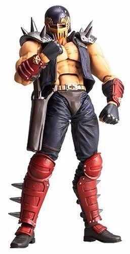 Revoltech Fist of the North Star Revolution No.004 Jagi Figure KAIYODO NEW