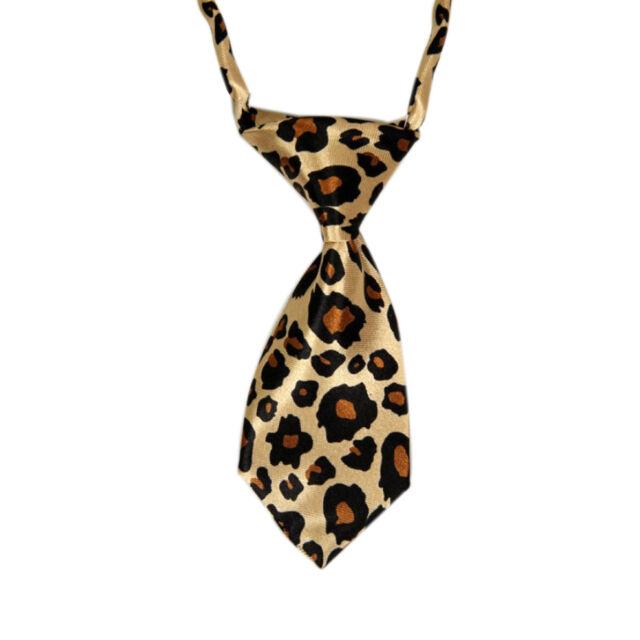 New Adjustable Grooming Necktie Puppy Kitten Adorable Bow Tie For Dog Cat Pet