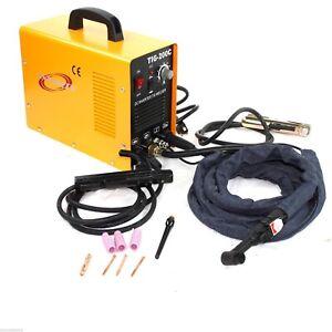 200-AMP-DC-Inverter-TIG-MMA-Welding-Machine-Welder-Stainless-Carbon-Steel-220v
