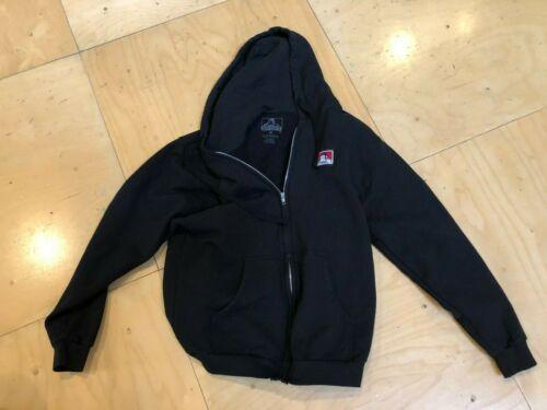 Ben Davis Full Zipper Hoodie, Gorilla Logo Men's M