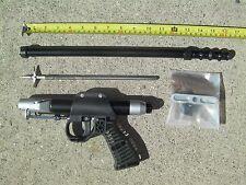 THE SMALLEST SPEAR GUN IN THE WORLD! L@@K!!!