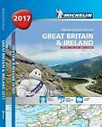 Great Britain & Ireland: 2017 by Michelin Editions des Voyages (Paperback, 2016)