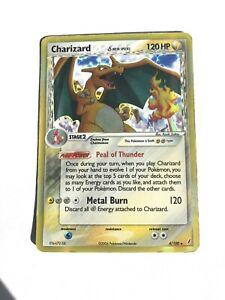 Charizard-Delta-Species-4-100-HOLO-HP-Pokemon-Card-Free-Shipping-A