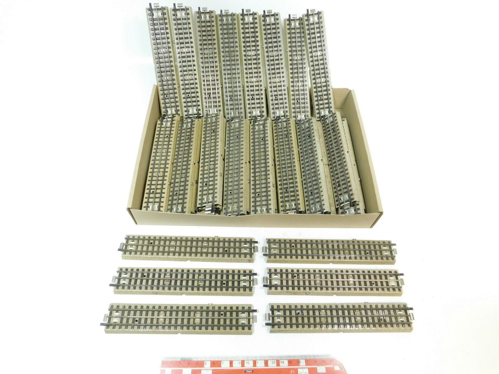 BF7132 40x marklin H0 00 Ac Binariorossoaie M PISTA per 3600 800 Terza