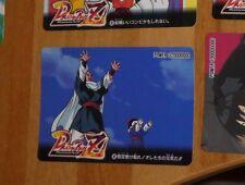 DRAGON BALL Z DBZ PP AMADA PART 29 CARDDASS CARD REG CARTE 1320 MADE IN JAPAN NM