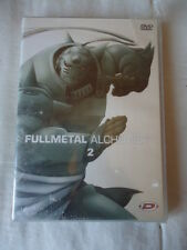 // NEUF Fullmetal alchimist vol 2 Hiromu Arakawa DVD MANGA