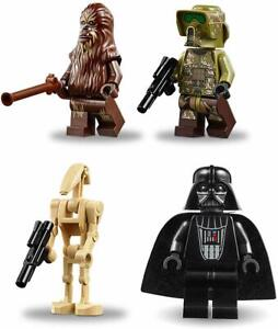Lego-Star-Wars-75261-20th-Anniversary-Clone-Scout-Walker-Minifigs