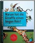 Warum hat die Giraffe einen langen Hals von Eun-Ha Kim (2008, Gebundene Ausgabe)