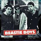 Instrumentals-Make Some Noise,BB von Beastie Boys (2015)