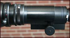 Leica R 800mm f6.3 Telyt-S w/Case -- MASSIVE ULTRA Telephoto Choice