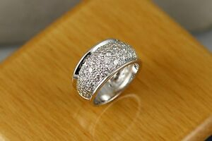 14k-White-Solid-Gold-Pave-Diamond-Band-1-55ct-tw-F-G-color-Fine-Makes