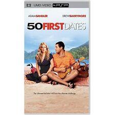 50 First Dates UMD For PSP 9E