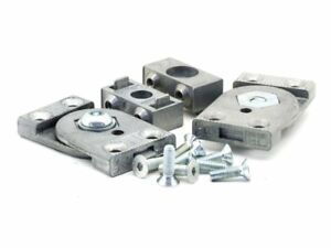 45x45mm Bosch 3 842 502 680 45mm Multi-Angle Connector Kit