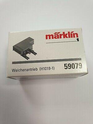 Märklin 59079 Weichenantrieb