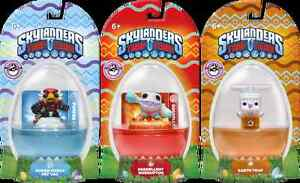 Skylanders-TRAP-TEAM-Spring-EASTER-Character-Figure-L-E-Collectible-Edition-NEW