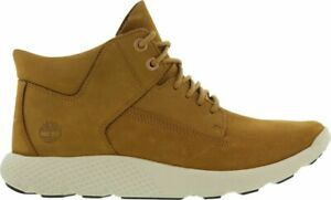 Nuovo uk Leather Chukka Size Flyroam 12 zecca 6 di Timberland brown Men's Boot 5XvxOq