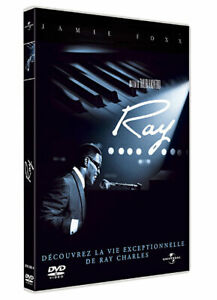 DVD-Ray-Taylor-Hackford-Occasion