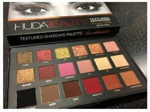 Huda Beauty Eyeshadow Palette Rose Gold Limited Edition ...