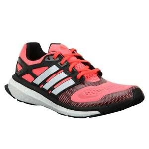 pretty nice 67fc4 3c308 Image is loading Mens-Adidas-Energy-Boost-2-ESM-Lightweight-Running-