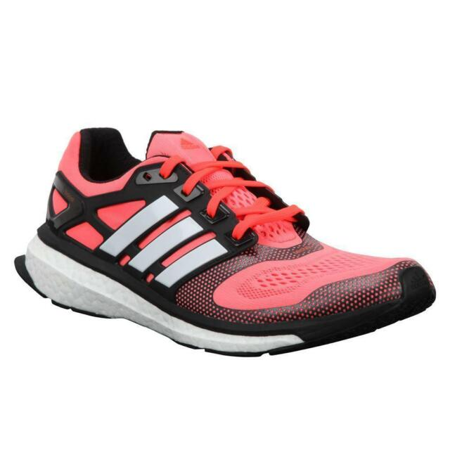 reputable site daa6d eadd0 Mens Adidas Energy Boost 2 ESM Lightweight Running Trainers M29752