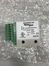 Rs 485 Communication Modules Rs485ms 2w Nib