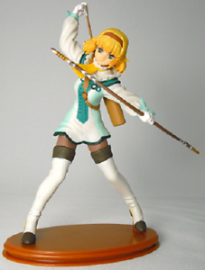 Tales of the Abyss One Coin Grande Figure Collection: Luke