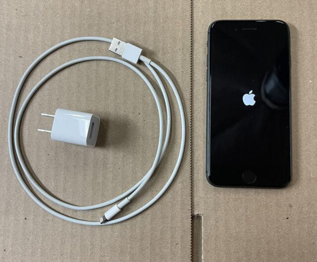 Apple iPhone 8 64GB Factory Unlocked Gray  MINT !!!