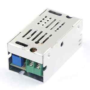 12A-100W-Adjustable-DC-Step-Down-Converter-Battery-3-3-5-12-24V-Power-Supply