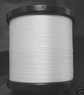 Dynasty Star braided fishing line 3000 m White Type 010 New 1m