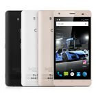 "5.0"" Smartphone 3G Cubot Echo 2GB+16GB Dual SIM 13MP Android6.0 Quad-Core OTG EU"
