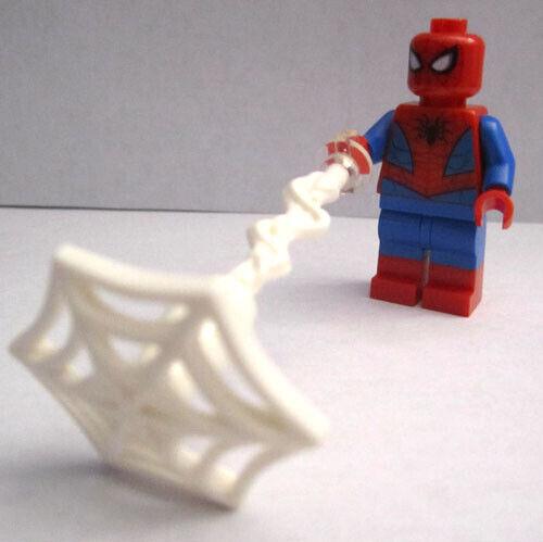 Lego ~ Marvel Super Heroes ~ SPIDER MAN ~ MINT~ NEW SPIDERMAN Minifigure