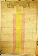 Cours d'Histoire de France par Désiré Fournier de Saint Martin 100 cm c1830