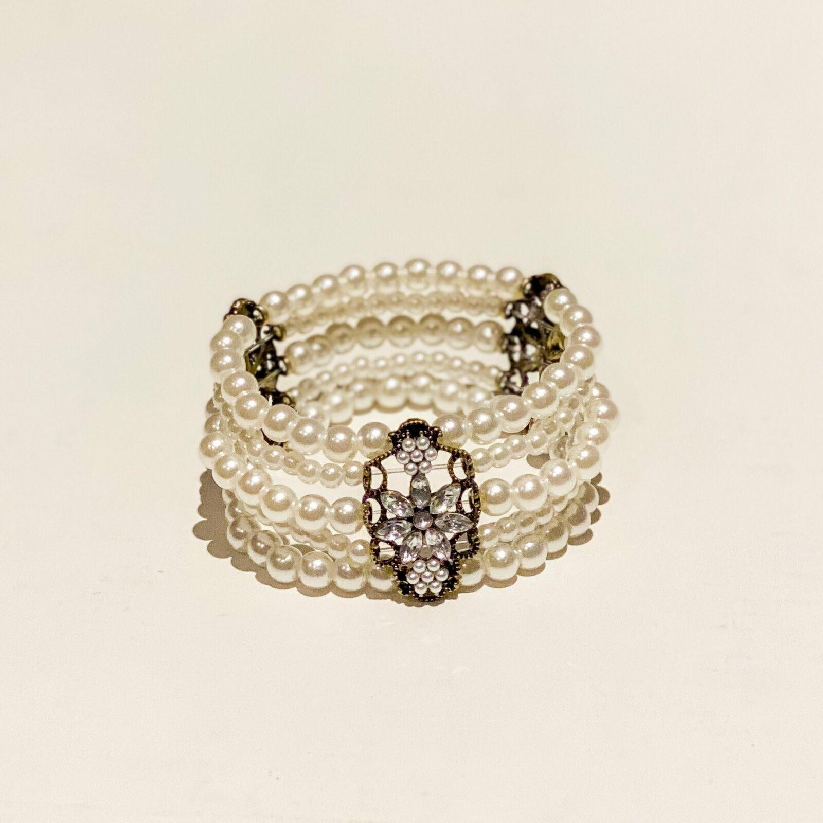 Breakfast at Tiffany's Bracelet