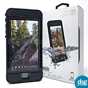 Lifeproof-Nuud-Case-for-iPhone-6-Plus-amp-6S-Plus-Waterproof-Dust-Snow-Cover