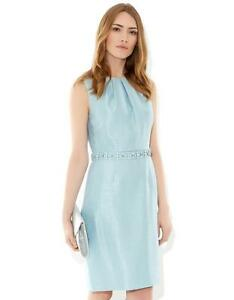 BNWT Monsoon Nixie Embellished Shift Dress size 22 | eBay