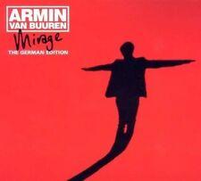 Buuren,Armin Van - Mirage (The German Edition / 3 CDs) - CD NEU