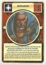 DOOMTROOPER: RIPUDIO (REPUDIATE) (VERY GOOD) MORTIFICATOR ITA MUTANT CHRONICLES